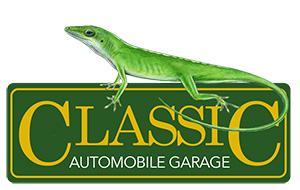 Classic Automobile Garage